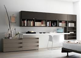 classy modern office desk home. Delightful Lovely Contemporary Home Office Furniture Composition 20 Desks Classy Modern Desk L