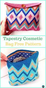 Tapestry Charts Free Wayuu Mochila Tapestry Crochet Free Patterns Tips Guide