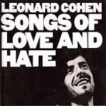 Songs of Love and Hate [Japan Bonus Track]