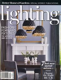 better homes and gardens lighting. View Larger Image Free Copy Of Better Homes And Gardens Lighting Magazine T