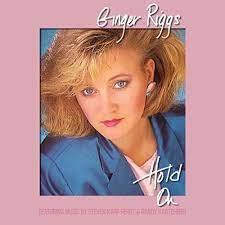 Hold On by Ginger Riggs, Steven Kapp Perry, Randy Kartchner on Amazon Music  - Amazon.com