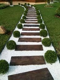 amazing diy garden path and walkway ideas