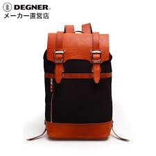 leather backpack b 005 italy italy cotton leather and luxury materials