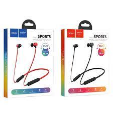 Tai nghe bluetooth Hoco ES29, tai nghe nhét trong thể thao có thể nghe nhạc  và nghe điện thoại giá cạnh tranh