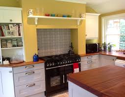 Yellow And Grey Kitchen Grey And Yellow Kitchen Farrow Ball Sudbury Yellow Dovetail