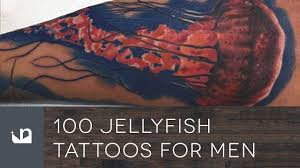 тату медуза 57 фото татуировки эскизы значение мужских и женских