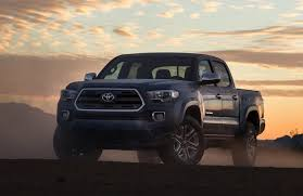 Top 11 Best-Selling Pickup Trucks In Canada – January 2017 | GCBC