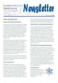 Teacher Newsletter Templates Free Word For Teachers School Examples