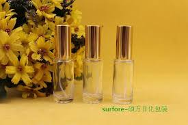 Decorative Spray Bottle 100ml Glass Perfume Bottle Spray Bottle Packing Bottles Empty 53