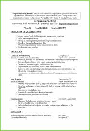 How To Make Cover Letter Marketing Manager Resume Cover Letter Samples