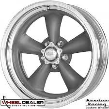 Chevy Silverado Lug Pattern Gorgeous 448x48 448x48 AMERICAN RACING VN48 TORQ THRUST WHEELS FOR CHEVY C48 48x48