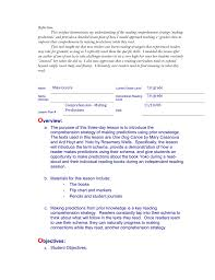 Read Naturally Grade Level Chart Artifact 2a 2 Comprehension Fiction Lesson Plan