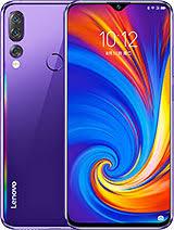 <b>Lenovo Z5s</b> - Full phone specifications