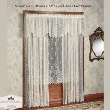 lace curtain irish lace dries country french ds