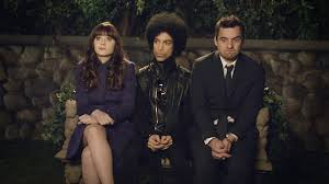 <b>Prince</b> Refused Kardashians on <b>New</b> Girl Episode   Vanity Fair