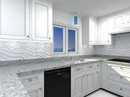 beautiful white kitchen cabinets: kitchen beautiful white kitchen wall tile backsplash for small kitchen with marble kitchen countertop and u shape white kitchen cabinet idea choosing the