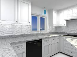 Kitchen Wall Tiles Grey Kitchen Backsplash Grey Backsplash Kitchens Kitchen White