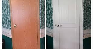 Mobile Home Interior Door Makeover Interior Door Door Makeover Enchanting Manufactured Home Interior Doors