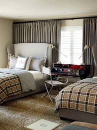 Lovable Wall Curtains Bedroom Decorating With Wall To Wall Curtains Houzz