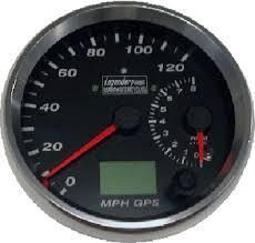 cafe racer parts motorcycle parts vintage historic antique our new legendary motorcycles gps speedometer does not require a transmission sensor to operate making installation very easy in vehicles which lack