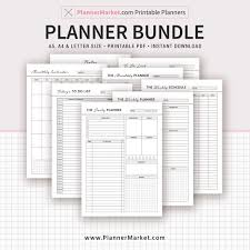 planners weekly monthly daily weekly planner magdalene project org