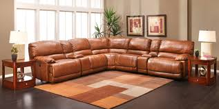 Cloud 6pc Sectional Sofa Group Transitional Family Room