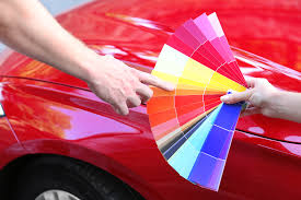 What Color Cars Are Most Popular