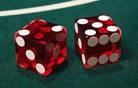 Casino kostky | Dokonalý Trik.cz