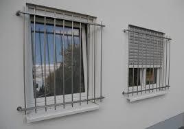 Fenstergitter Edelstahl Steeb Metall Gmbh Co Kg In Bempflingen