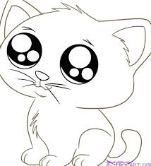 Cute Animal Coloring Pages Cute Baby Animal Coloring Pages Cute Baby