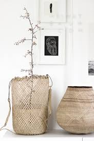 One Design Home Baskets Summer Decor Lets Turn Down The Heat Natural Home Decor