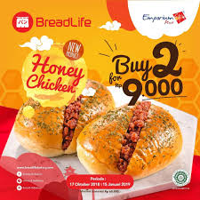 Images Tagged With Breadlifeindo On Instagram