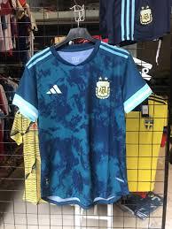 ÁO ARGENTINA | ÁO BÓNG ĐÁ ARGENTINA 2020