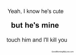 Love Short Cute Quotes