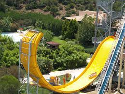 curved slide curved slide for water parks multi person rafting wave