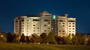Meetings And Events At Embassy Suites By Hilton Nashville