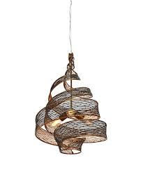 varaluz p flow  inch wide  light large pendant  capitol