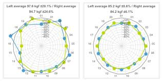 Spoke Tension Chart The Science Of Wheelbuilding Understanding The Importance