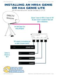 dtv genie wiring diagram excellent electrical wiring diagram house • diagram directv genie wiring diagram rh cssmith co directv genie installation diagram directv genie cabling diagram