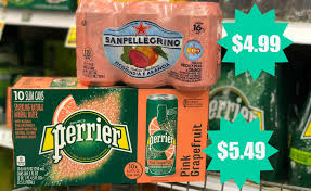 Sparkling Image Coupons New Sparkling Water Coupons Pay As Low As 4 99 For