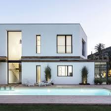 architecture design. Modren Architecture A House In Barcelona By 08023 Architecture  Design Ideas11 On
