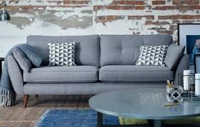 couches ireland. Beautiful Couches GXD Zinc 4 Seater Sofa French Connection On Couches Ireland