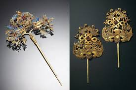 culture insider gifts of love in ancient china