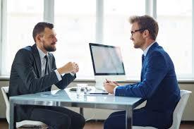Questions You Shouldnt Ask At A Job Interview Readers Digest