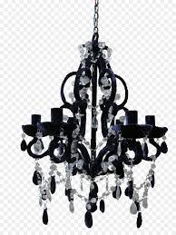 Beleuchtung Kronleuchter Schwarz Schlafzimmer Leuchter Png