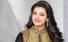 Attractive South Indian Girl Kajal ...