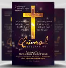 revival flyers templates flyer templates religious church revival template flyerheroes ianswer
