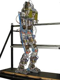 Mechanical Engineering Robots Robot Lucy Robotics Today