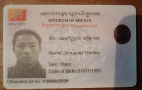 - Added Facebook Cards Bhutanese A Identity Lost