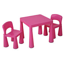 oxgord kids table and chairs play set for toddler child view larger